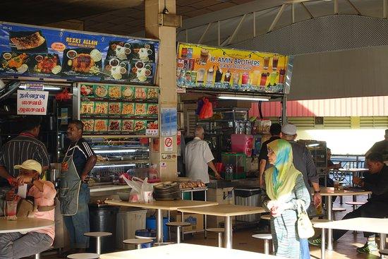 Halal Food Picture Of Seah Im Food Centre Singapore Tripadvisor