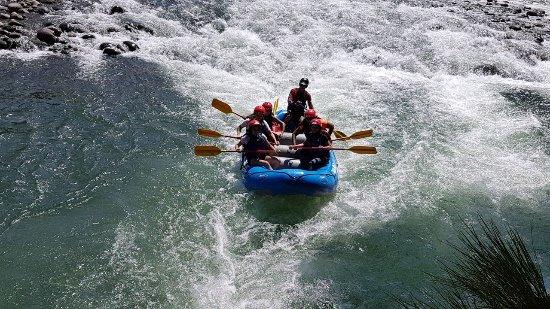Rios Pura Vida: La mejor experiencia de aventura con Ríos Pura Vida!