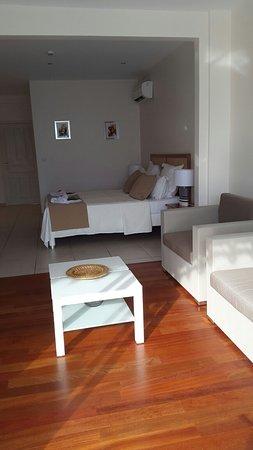 Hotel Amaudo: 20171207_153403_large.jpg