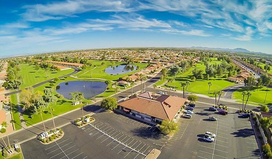 Sunland Village East Golf Club