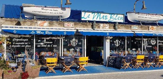 Le Mas Bleu : 20171215_141321_large.jpg