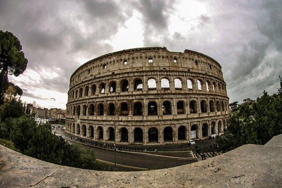 Colosseum: Coliseo de día