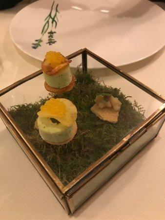 Gruß aus der Küche - Bild von Edvard, Wien - TripAdvisor