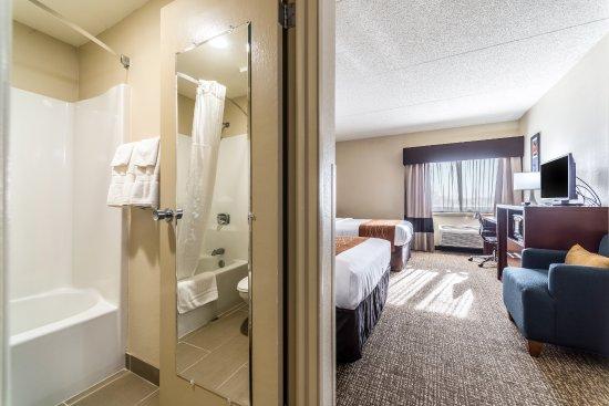 Interior - Picture of Comfort Inn Festus - Tripadvisor