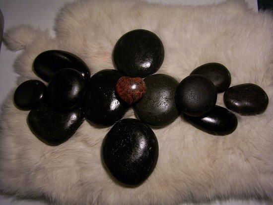 St8newalker Stone Massage