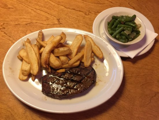 Nampa, ID: Steak & Fries