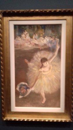 Expo degas danse dessin mus e d 39 orsay tripadvisor - Musee d orsay expo ...