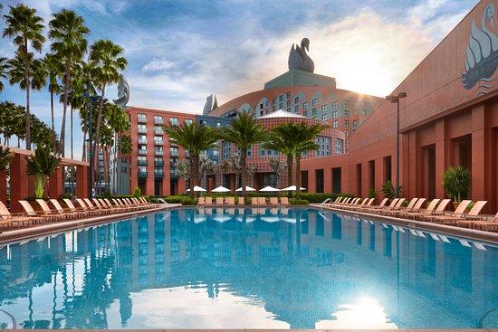 Walt Disney World Dolphin Resort Updated 2018 Prices