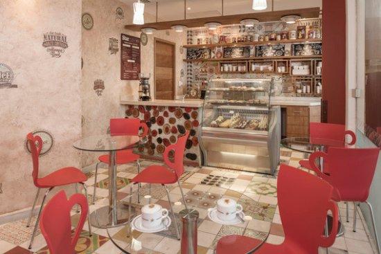 Iberostar Varadero: Star Café