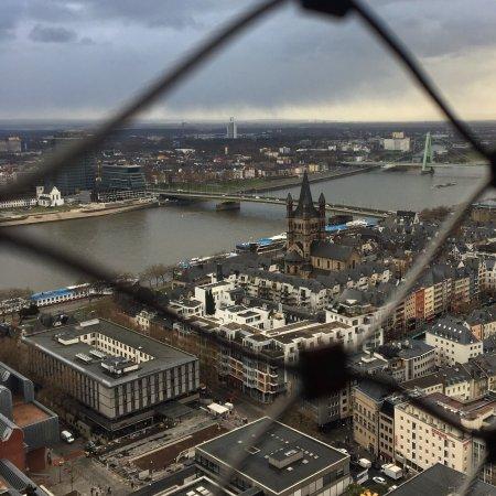 Cologne Cathedral: Cologne Katedrali