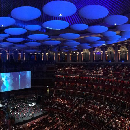 Royal Albert Hall: photo1.jpg