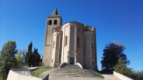 Bilde fra Cossignano