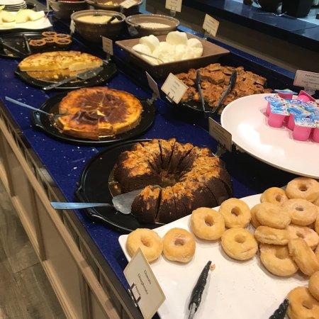 Cape cod marne la vall e ristorante recensioni numero - Restaurant seine port ...