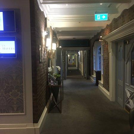 The Oakwood Hotel: photo2.jpg