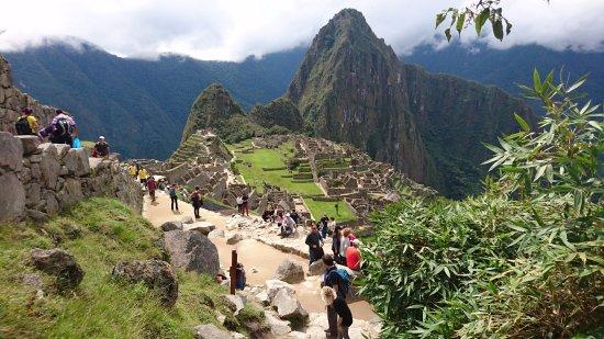 Discover Inca Planet