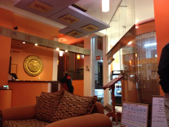 Intiqa Hotel Photo
