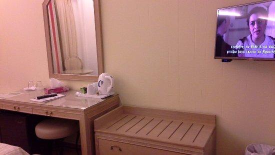坎狄亞酒店照片