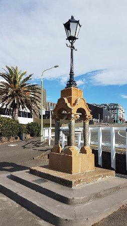 New Plymouth, Nueva Zelanda: 20171213_175332_large.jpg
