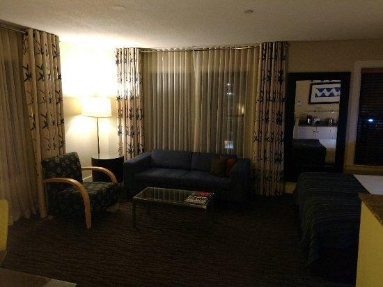 Hotel Andra: IMG_20171205_204815515_large.jpg