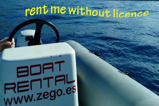 Zego Boat Rental: Enjoy the beautiful blue Atlantic Ocean with self drive boat