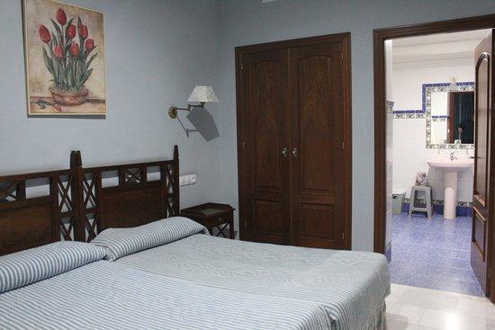 Hotel El Mirador de Rute照片