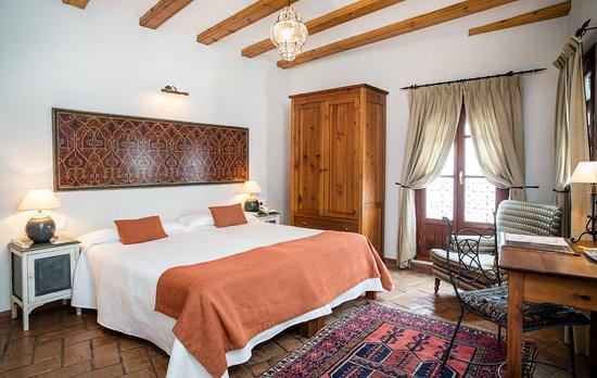 Hotel La Casa del Califa Hotel, hoteles en Conil de la Frontera