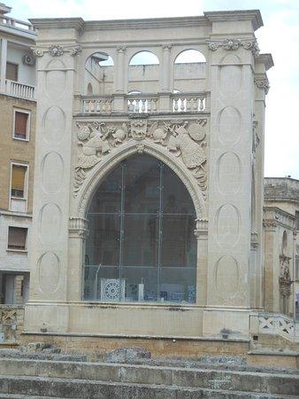 Colonna di Sant'Oronzo: Colonna