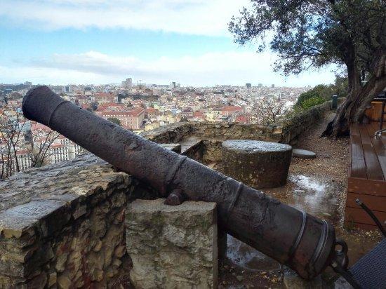 Castelo de Sao Jorge : IMG_20171211_122005_large.jpg