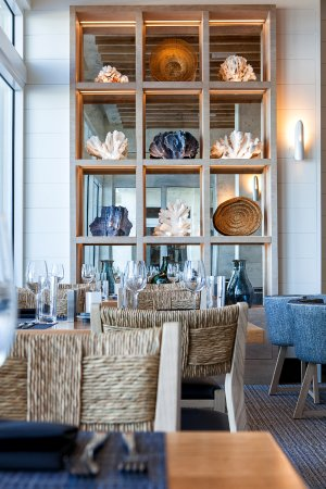 Jensen Beach, FL: Restaurant