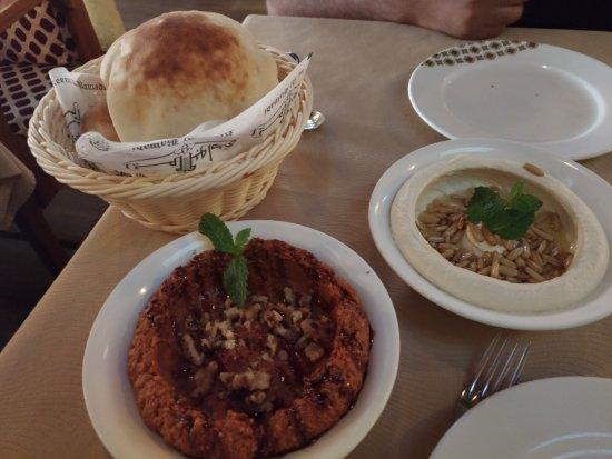 Brunch a base di antipasti foto reem al bawadi for Al bawadi mediterranean cuisine