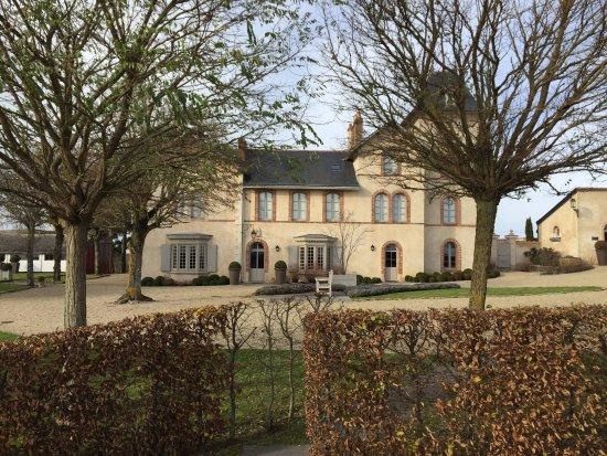 Château Soucherie Image