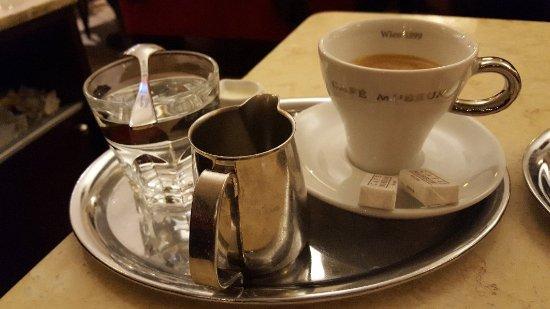 Cafe Museum: 20171215_172626_large.jpg