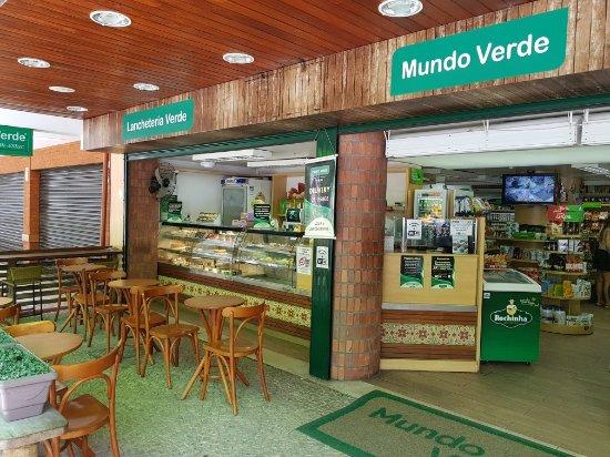 c4010c8d6adbc Mundo Verde Leblon