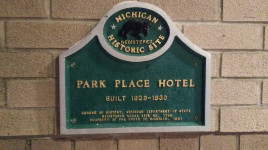 Park Place Traverse City Check In Time