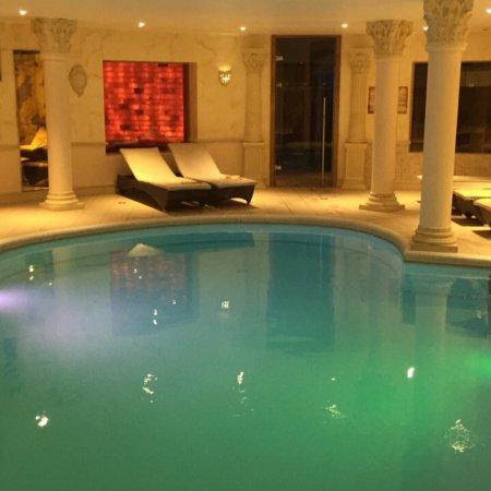 Hotel Du Parc : photo1.jpg