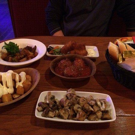 Bodega Tapas Bar: photo1.jpg
