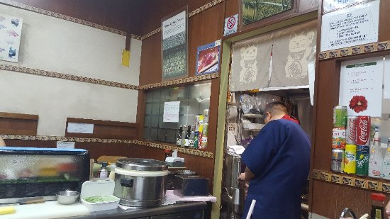 Wasabi Tei Japanese Cuisine: 20171215_185603_large.jpg