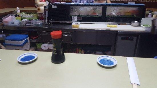 Wasabi Tei Japanese Cuisine: 20171215_185608_large.jpg