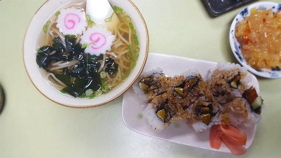 Wasabi Tei Japanese Cuisine: 20171215_190422_large.jpg