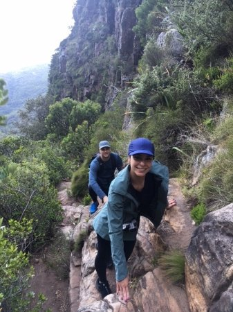 Mother City Hikers Photo