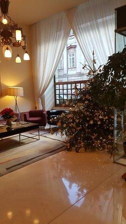 K+K Hotel Central Photo