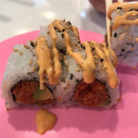 Oishii Sushi Bild