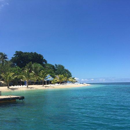 Wonderful snorkeling spot