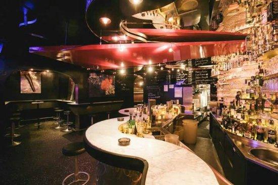Salzburg Bar
