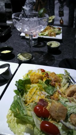 Canton, MI: Honey Chicken Salad