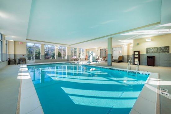 Hyatt Place Marlborough Apex Center Take A Dip In Our Large Salt Water Heated Pool