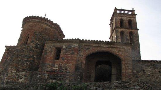 Mezquita de Almonaster la Real