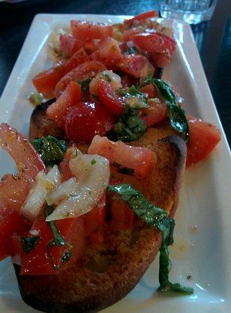 Restaurant Piccolo Mondo Amsterdam: IMG_20171211_141543_large.jpg