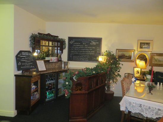Out Rawcliffe, UK: Bar licence applied for !!
