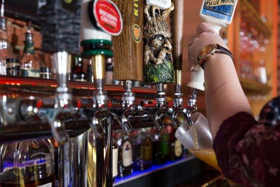 Dwight, Ιλινόις: Station343 Drink